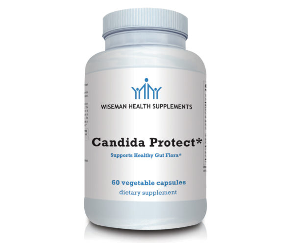 candida protect supplement