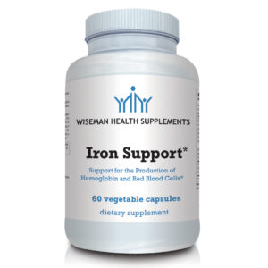 iron support supplement