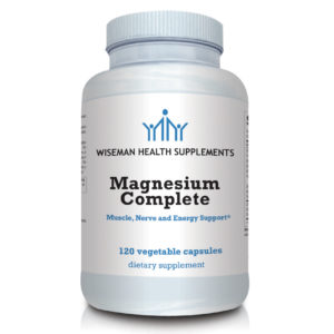 magnesium complete supplement