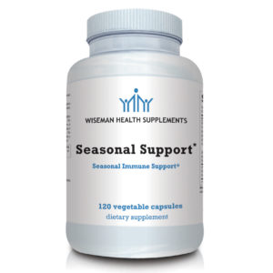 seasonal immune support