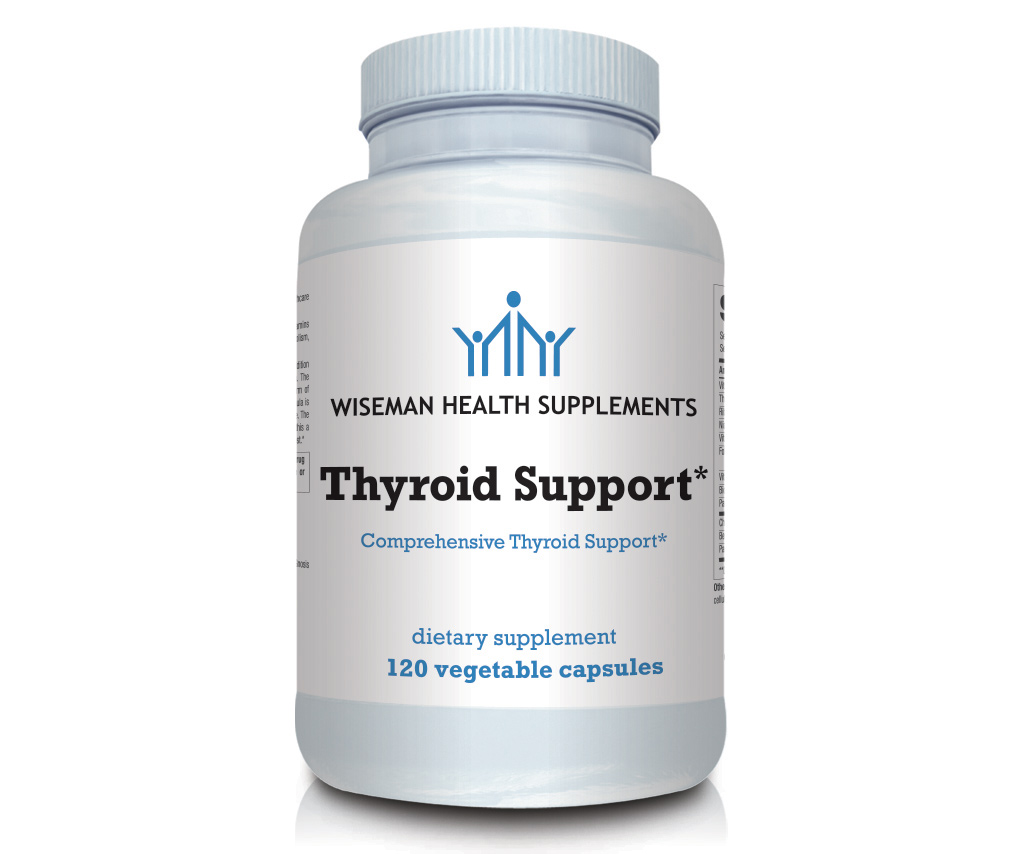 Thyroid Support Wiseman Family Practice