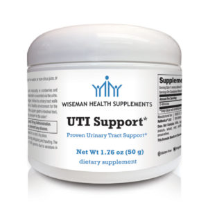 uti support supplements