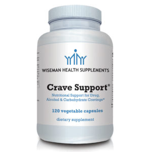 crave support supplements