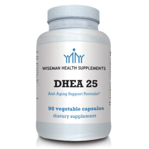 anti aging support 25mg