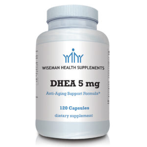 anti aging support supplement