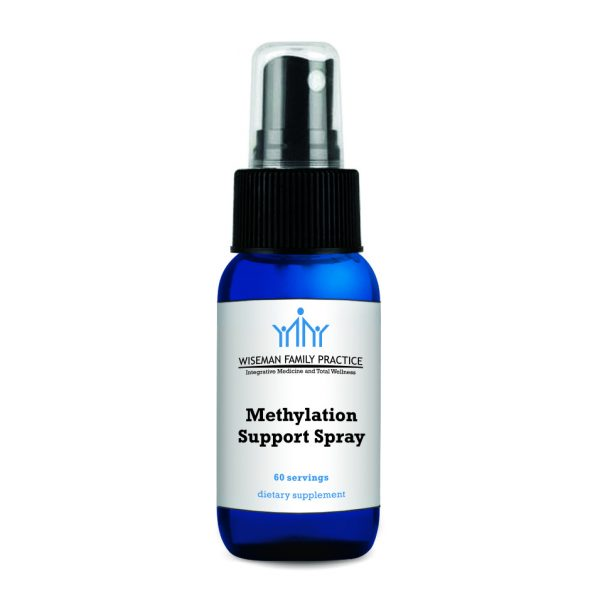 methylation support spray front