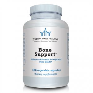 bone support front