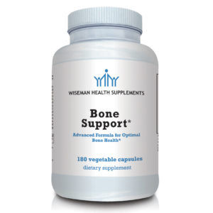 bone support supplement